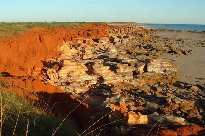 Cape Leveque auch als Kooljaman bekannt