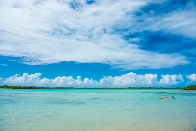 Inseln unter dem Wind: Segel-Kreuzfahrt