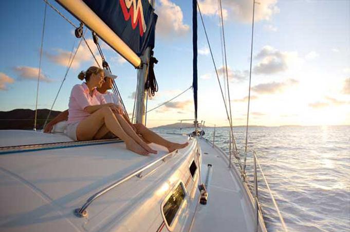 Segelurlaub im Königreich Tonga, Vava'u Inseln