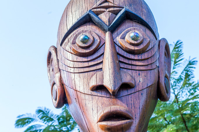Neukaledoniens Westküste: Reiches kulturelles Erbe