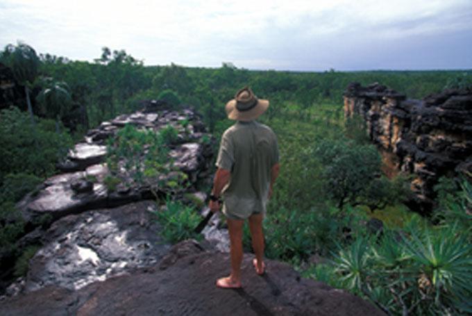 4WD Kakadu, Katherine und Lichtfield Adventure