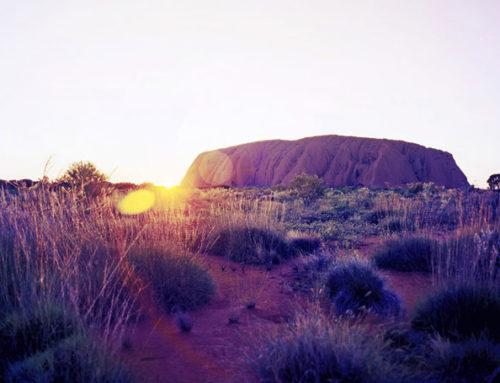 Uluru: Urlaub Australien