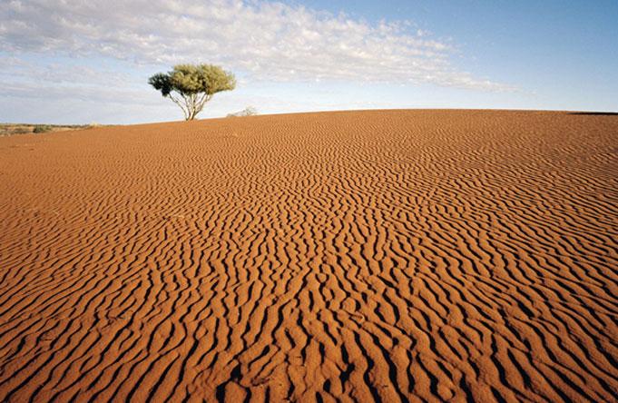 Outback Lets Go Australia - urlaub australien