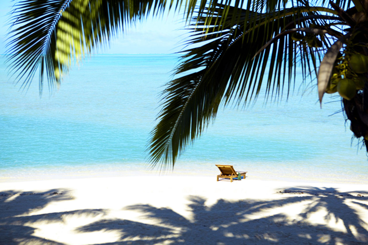 Mamanuca Islands: 20 palmengesäumte Inseln