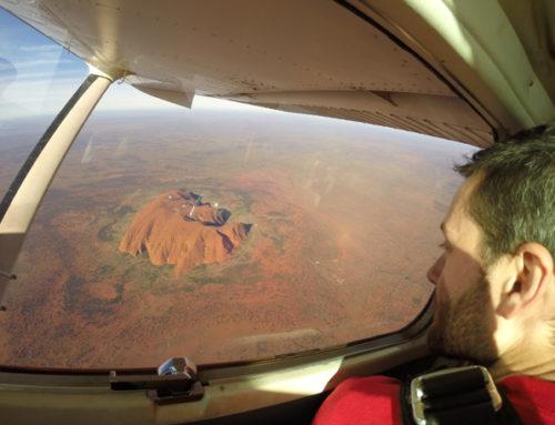 """Pitjantjatjara """"Uluru"""" Mythologie der australischen Ureinwohner"""