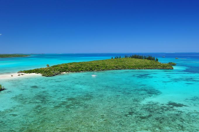 Lets Go Australia Neuseeland, die fünf Inseln für Entdecker