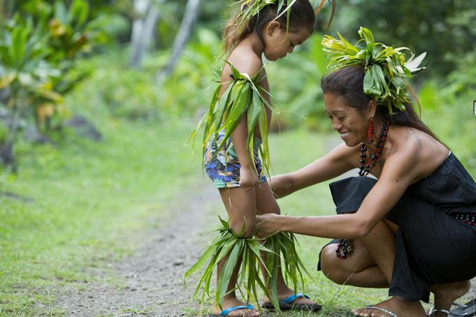 Tahitianische Kultur und Geschichte: Die Kraft des Manas
