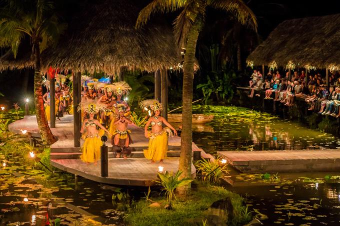 Kultur und Geschichte: Polynesische Herkunft