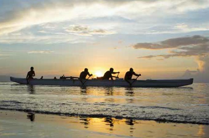 4 Tage Selbstfahrertour East Coast Neukaledonien